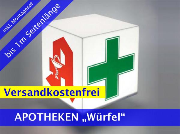 Apotheken_Würfel